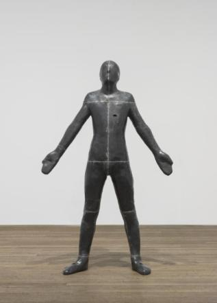 Untitled (for Francis) 1985 Antony Gormley born 1950 Purchased 1987 http://www.tate.org.uk/art/work/T05004